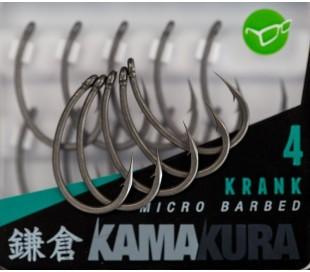 Куки Korda Kamakura Hooks Krank