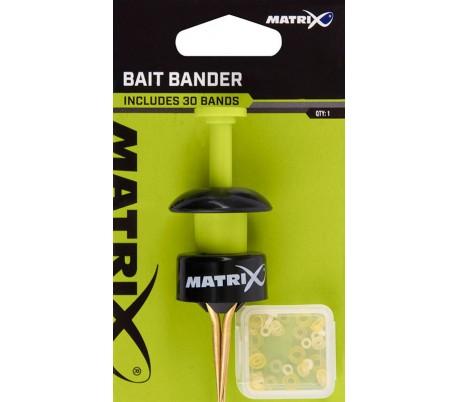 Щипка за пелети Matrix Bait Bander
