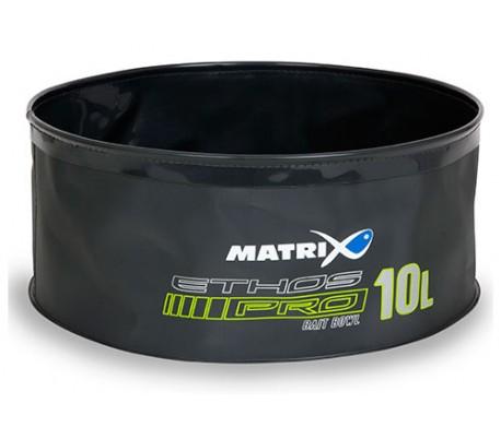 Футер за захранка Matrix ETHOS® Pro EVA Bait Bowls 10L