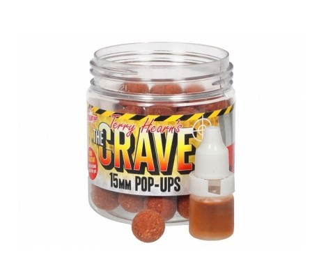 Pop-up топчета Dynamite BaitsThe Crave 20mm