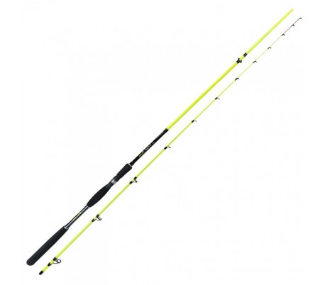Спининг въдица Troutlook Italy Trout 1,80m 3-22g