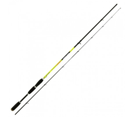 Спининг въдица Troutlook Trout Catch Nano Carbon 2,40m 2-8g