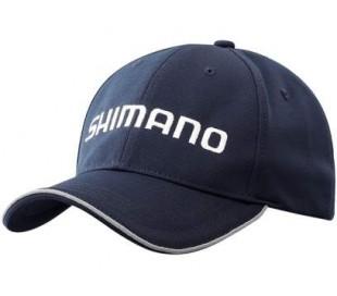 Шапка Shimano Standart Cap Regular Size - Khaki