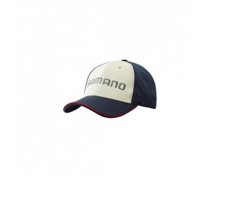 Шапка Shimano Standart Cap Regular Size - Navy