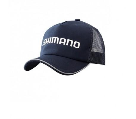 Шапка Shimano Standart Mesh Cap Regular Size - Khaki