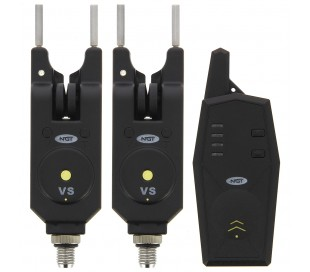 Сигнализатори NGT 2pc Wireless Alarm and Transmitter Set
