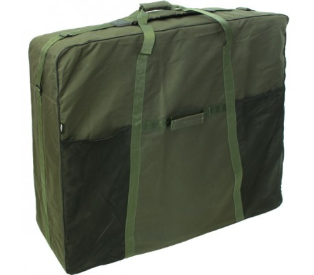 Чанта за легло NGT Deluxe Super Sized Bedchair Bag