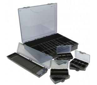Кутия за аксесоари NGT 7+1 Tackle Box