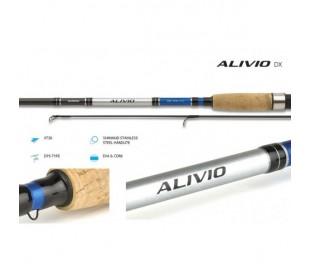 Въдица Shimano Alivio DX Spinning 240M 10-30