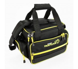 Спининг чанта Troutlook Trout Spining Bag Medium
