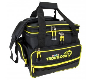 Спининг чанта Troutlook Trout Spining Bag Large