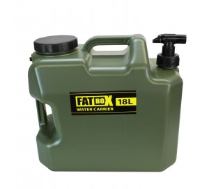 Туба за вода Fatbox Water Carrier 18l