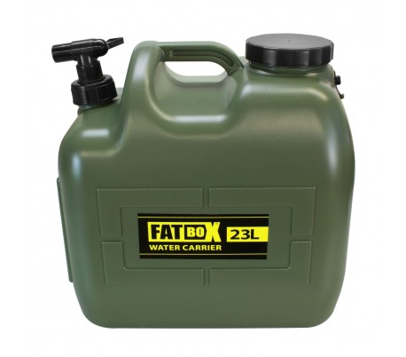 Туба за вода Fatbox Water Carrier 23l