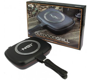 NGT Outdoor Grill Pan - Тиган за готвене