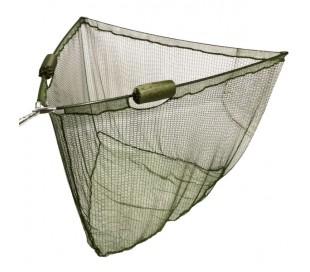 """Глава за шаранджийски кеп NGT 50"""" Two Tone Specimen Net (Metal block) + Stink Bag"""