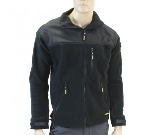 Термо яке CarpMax Fleece Jacket Visby