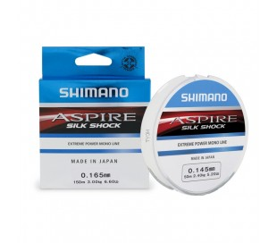 Влакно Shimano Aspire Silk Shock 150m