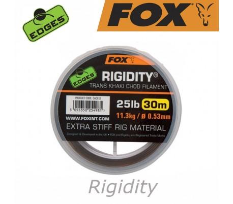 Fox Влакно за поводи FOX Rigidity Chod Filament