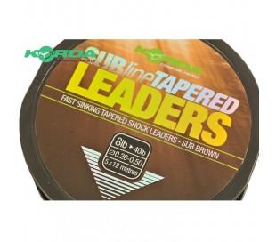 Шоклидер Subline Leader 0.28-0.50мм