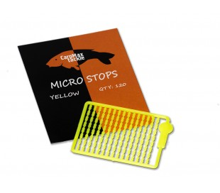 Стопери Carpmax Tackle Micro Stops 120бр