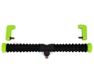 Гребен Matrix EVA Multi Rod Rests Ripple Small 25cm