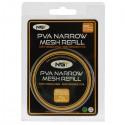 Пълнител PVA NGT Narrow Refill - 7m x 25mm PVA Mesh