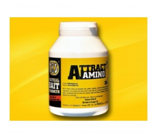 Аминокиселини SBS Attractamino Natural 250мл