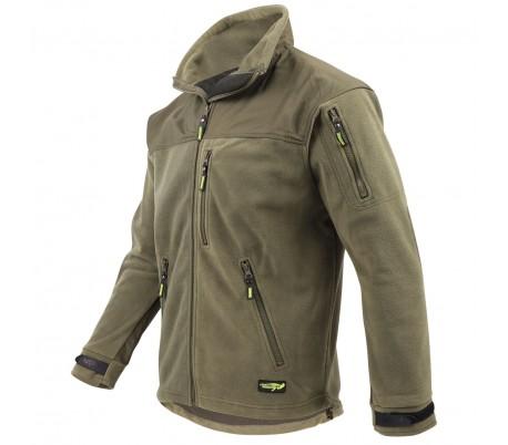 Термо яке CarpMax Fleece Jacket Visby
