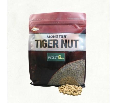 Пелети Dynamite Baits Monster Tiger Nut Pellets 8mm