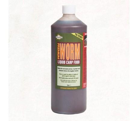 Заливка Dynamite Baits Premium Liquid Food Squid 1ltr