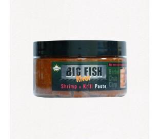 Паста Dynamite Baits Big Fish River - Cheese & Garlic