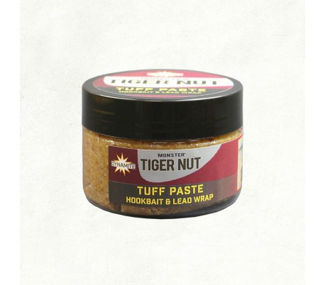 Паста Dynamite Baits TUFF Paste - Nonster Tiger Nut
