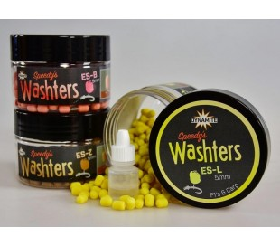 Топчета Dynamite Baits Speedy Washters Yellow