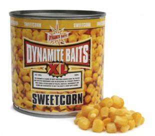 Сладка царевица Dynamite Baits XL Sweetcorn