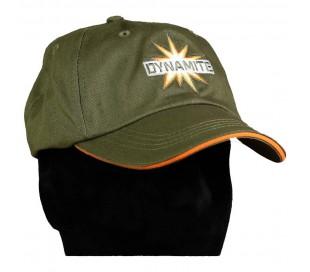 Лятна шапка Dynamite Baits Olive Green