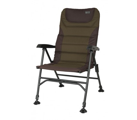 Шаранджийски стол Fox EOS 2 Chair