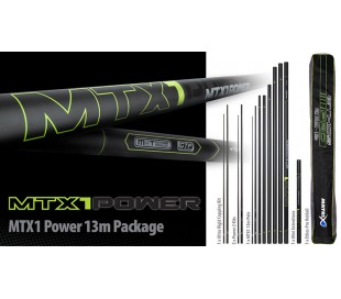 Щека Matrix MTX1 Power Pole 13м