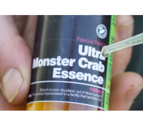 Аромат за топчета CCMoore Ultra Monster Crab Essence