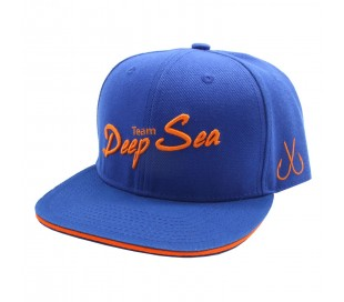 Лятна шапка Team Deep Sea Snapback Cap