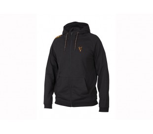 Дрехи Fox Collection Orange & Black Lightweight Суитчър/Панталон
