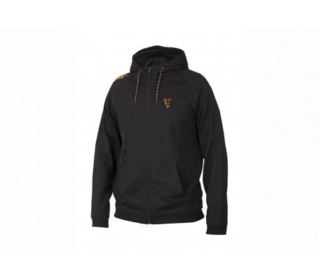 Дрехи Fox Collection Orange & Black Lightweight Суитчър/Панталон