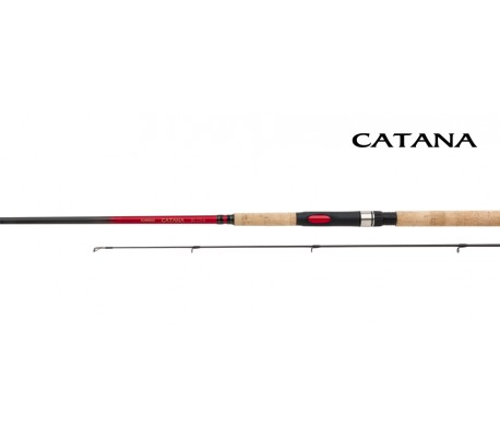 Въдица Shimano Catana DX Spinning 240M 10-30