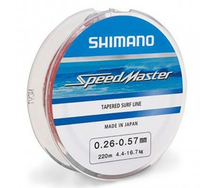 Монофилно влакно Shimano Speedmaster 0.23-0.57мм