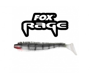 Fox Spikey Shad Arkanas Shiner