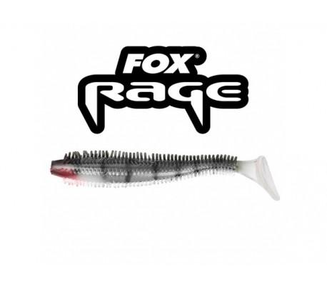 Fox Spikey Shad Arkanas Shiner