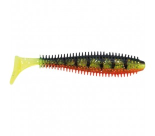 Fox ultra UV Spikey Shad