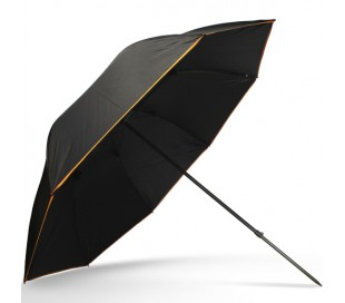 "Чадър NGT 50"" Deluxe Black Match Brolly with Tilt Function"