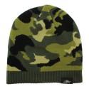 Зимна шапка CarpMax Camou Beanie