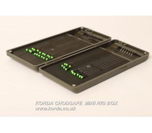Кутия Korda Mini RigSafe