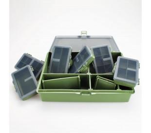 Кутия за аксесоари Carpmax System Set Medium